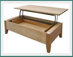 Awesome Folding Coffee Table For Small Living Rooms Home Decor News  Regarding Fold Up Coffee Table Attractive