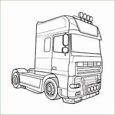 6 Kleurplaat Vrachtwagen Kayra Examples