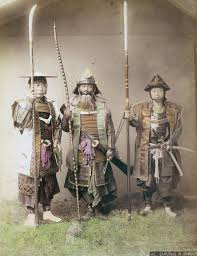 best adornment asia east south asia images rare hand colored photos of ese samurai in the late 1800s