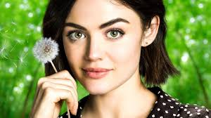 lucy hale workout 2