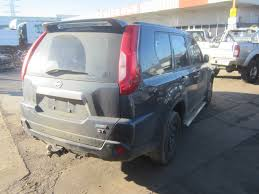 <b>Nissan X Trail</b> Spare Parts