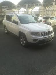 Jeep Compass 2011 year for sale in Limassol, price 13,900€ - Cars ...