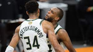 NBA Finals against Suns