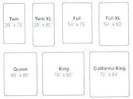 Queen Size Mattress Measurements Khabari Co