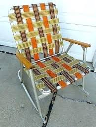 Retro aluminum patio furniture Cast Aluminum Terrific Rocking Lawn Chair Folding Vintage Retro Aluminum Rocker Rocki Moneyfitco Terrific Rocking Lawn Chair Folding Vintage Retro Aluminum Rocker