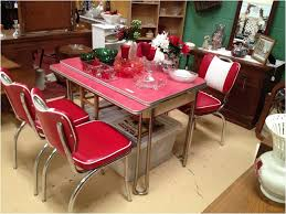 terrific retro kitchen sets furniture formica countertops and red tidy chrome design large size