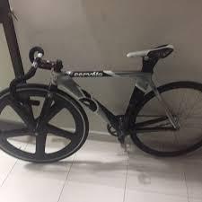 cervelo p2c track bike sports