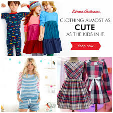 Zulily Deals: Hanna Andersson, Honeydew Intimates and Girls Dresses