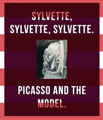 sylvette sylvette sylvette pico and the model book cover cover art