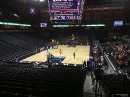John Paul Jones Arena Section 108 Rateyourseats Com