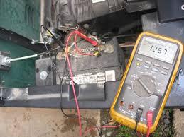 Gas Club Car Precedent Wiring Diagram Electric Club Car Wiring Diagram