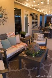 patio furniture decorating ideas. Best 25 Outdoor Patio Decorating Ideas On Pinterest Pertaining To Outside Furniture