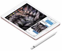 apple 9 7 ipad 128gb. apple ipad pro with 9.7-inch true tone display, a9x chip, 12mp camera official, starts at $599 9 7 ipad 128gb