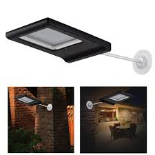 Modern Dusk To Dawn Lights Solar Powered Flood Light Dusk To Dawn Led Solar Powered