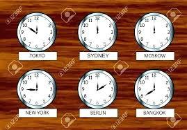 time zone clocks wall clock multi digital caininginfo time zone clocks wall zones digital multi clock