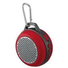 <b>Perfeo Solo</b> PF-5205 FM, MP3, microSD, AUX <b>Red</b> - Портативная ...