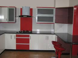 Purple Kitchen Cabinet Doors Kitchen Modern Kitchen Furniture Sets Attractive White White Red