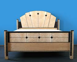 deco style furniture. Art-deco-bed3 Deco Style Furniture R