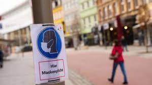 Eltern, die ihre kinder nicht selbst betreuen können, konnten bis einschließlich 22. Bundes Notbremse Welche Corona Regeln Gelten In Bayern Sonthofen