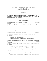 Food Service Worker Resume 22 Ideas Collection Sample Food Service Resume  For Your Example ...
