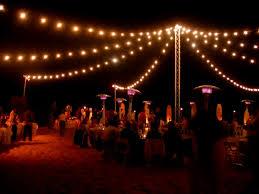 Outdoor Lighting Party Decorations Outdoor Lighting