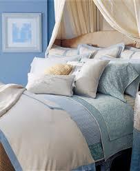 details about ralph lauren indochine linen cream blue linen 13pc cal king duvet cover set new