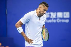 Australian open 2021 highlights : Nick Kyrgios Gets Six Months Probation From Atp Tour The New York Times