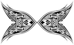 Image result for separator line sword