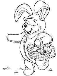 Themed Coloring Pages Queen Becomes Page Cute Easter Bunny Printable