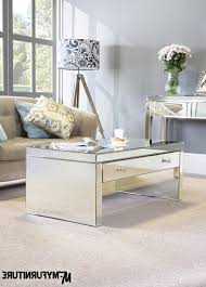Mirrored Furniture Living Room Living Room With Mirrored Furniture Living Room 2017