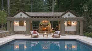 pool house ideas. Small Pool House Design Ideas G