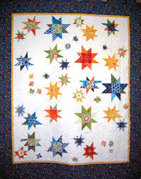 wonky star quilt – Block Party Club & wonky star quilt Adamdwight.com