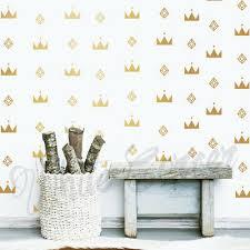 diamond wall decals scandinavian decals