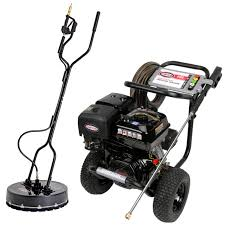Simpson Start Your Own Pressure Washer Business Pack F Pwpack9