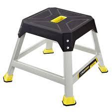 best for working gorilla ladders steel platform step
