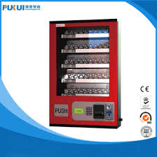 Single Cigarette Vending Machine Fascinating Hot Sale Custom Single Cigarette Vending Machine Buy Single