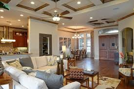 Model Home Interior Pictures Creative