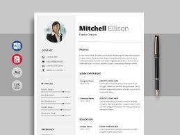 Professional Resume Templates 2013 Excel Professional Resume Template Word Resumekraft