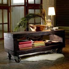 unique wood furniture designs. Df4_ Reclaimed Wood Coffee Table Unique Furniture Designs