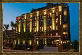bohemian hotel savannah riverfront exterior