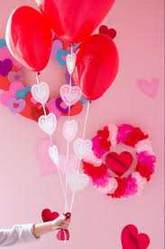 30 diy valentine s day decorations
