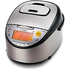hitachi bread machine. tiger jkt-s10u-k ih rice cooker with slow and bread maker stainless hitachi machine