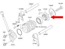 oem shift star klx110 13145 1081 big bore engine kits klx 1