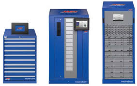 Vending Machines For Industrial Supplies Custom Redesigning The Workplace Vending Machine For Supplies Not Candy