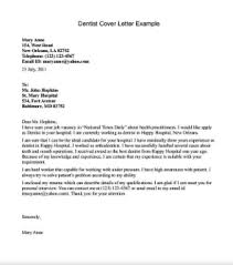 Good Cover Letter Examples Cv Templates For Me