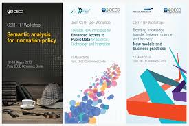 Cstp Chart 2018 Oecd Committee For Scientific And Technological Policy Cstp
