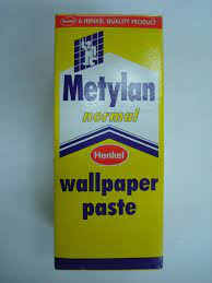 Wall Wallpaper Adhesive Departments DIY ...