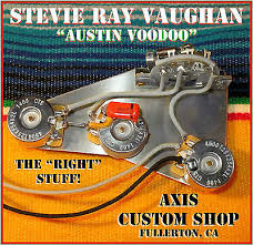 strat harness collection on srv wired austin voodoo for stratocaster wiring fits strat harness