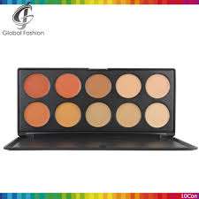 maquillaje paleta maquillaje chino marcas cara multicolor corrector paleta