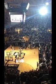 Mackey Arena Seating Chart Photos At Mackey Arena